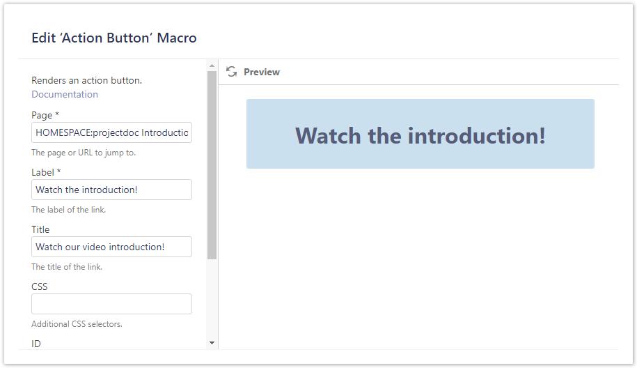 Action Button Macro